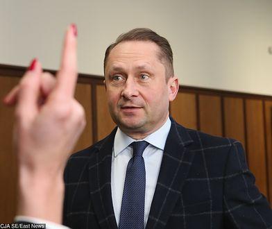 Kamil Durczok może odetchnąć z ulgą