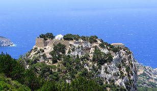 Rodos - poznaj zamki greckiej wyspy