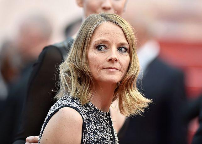 """Jodie Foster wyreżyserowała ostatnio odcinek serialu """"Black Mirror"""" dla Netfliksa"""