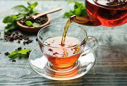 Jak zaparzyć herbatę? 7 faktów, o których nie wiedziałaś