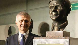 Rządzi ten kto ma kasę, a w Polsce kasę trzyma prezes Belka