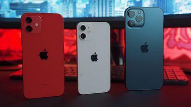 iPhone utknął w średniowieczu. CEO Telegram krytykuje Apple za brak ekranu 120 Hz