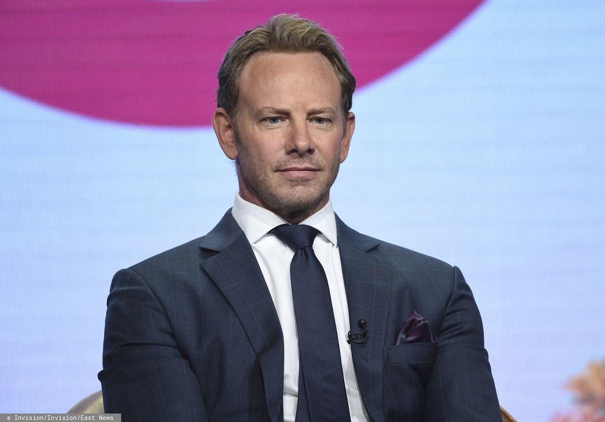 """Ian Ziering z """"Beverly Hills, 90210"""" rozstał się z żoną. Plotki o sprzeczkach zdementowane"""