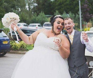 Emma i Stuart są szczęśliwi mimo różnic