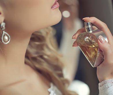 Jeśli postawisz na trwały zapach, będziesz go czuć cały dzień