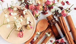 Perfumowane kosmetyki są chętnie kupowane przez kobiety