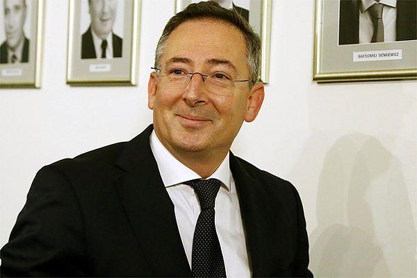 Bartłomiej Sienkiewicz