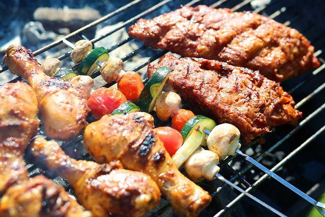Włóż mięso wcześniej do piekarnika