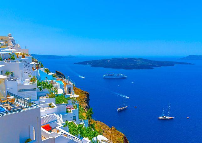 Grecja - nowe propozycje Ciprasa uderzają w branżę turystyczną