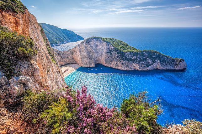 Wakacje na wyspie Zakynthos