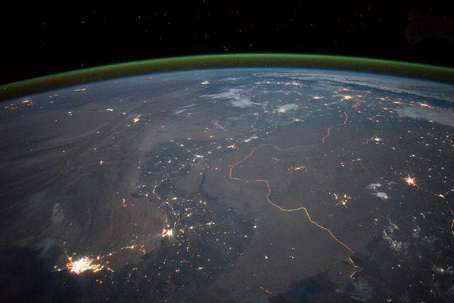 Granica między Indiami a Pakistanem