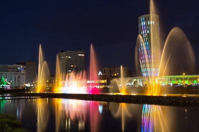 Atrakcje Gruzji - Batumi