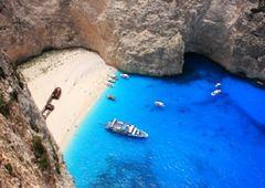 Grecja - oni zrobią wszystko dla turystów