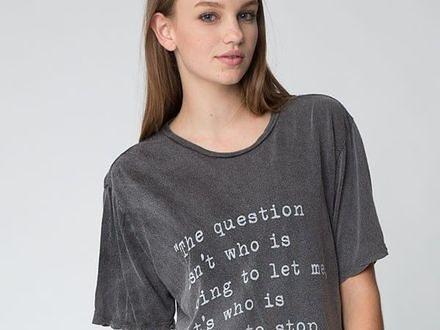 Ayn Rand – nowa ikona filozofii girl power?
