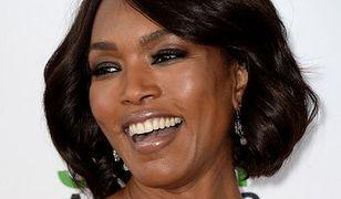Angela Bassett kręci film o Whitney Houston