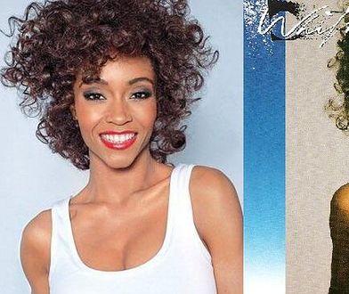 Zobacz Yaya DaCostę ucharakteryzowaną na Whitney Houston