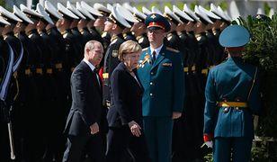 Niemcy zaczynają coraz poważniej myśleć o swojej przywódczej roli w Europie