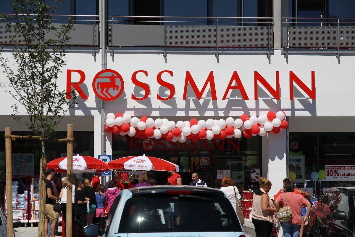 Rossmann promocje na Walentynki 2021