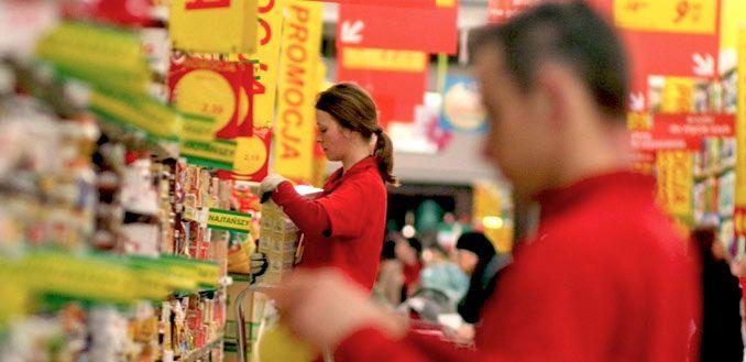 Lidl i Auchan stawiają na regionalne smaki. Walka o klienta się zaostrza