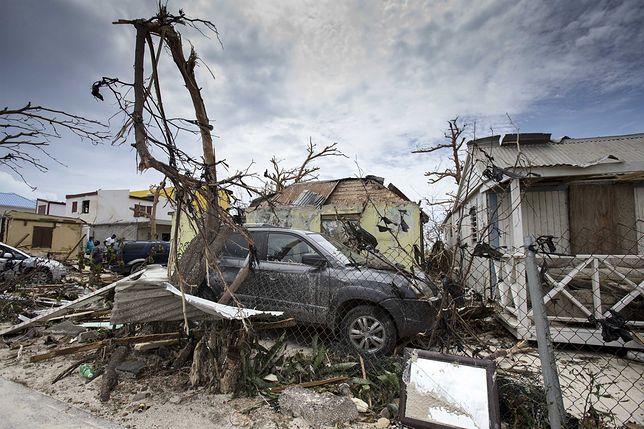 Trump ogłosił na Florydzie stan klęski żywiołowej