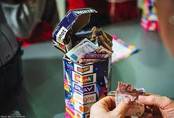 Tarnów. Dyrektorka szkoły ukradła pieniądze z WOŚP. Zapadł wyrok