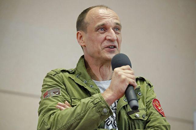 Paweł Kukiz chce, żeby Rada Mediów Narodowych odwołała Jacka Kurskiego. Jakie zarzuty ma rockman?