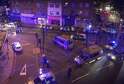 Atak terrorystyczny w Londynie. Jedna osoba nie żyje, co najmniej 10 rannych