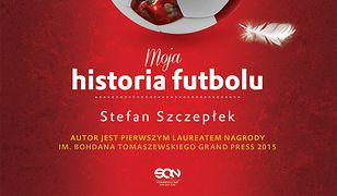 Moja historia futbolu. Tom 2 – Polska MK