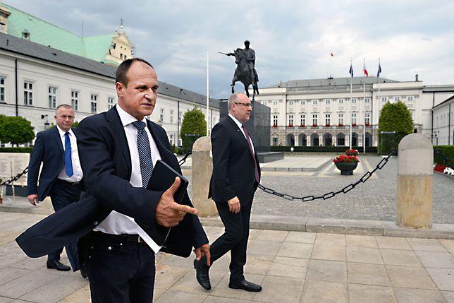 Koalicja Polska - Paweł Kukiz