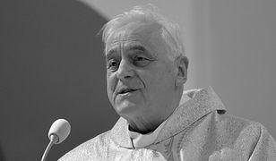 Nie żyje duchowny z Radomia. To ks. Grzegorz Senderski