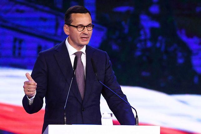 Marcin Makowski: Konwencja PiS-u swojska jak niedzielny obiad. Tylko, czy ktoś skusi się na deser?