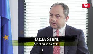 Wiceszef MSZ, K. Szymański: prawa Polaków nie ucierpią nawet przy twardym Brexicie