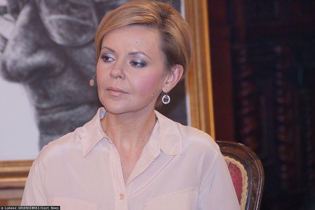Atak TVP na mamę Justyny Pochanke. Jest stanowisko TVN