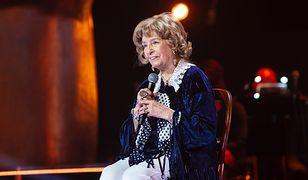 Ma prawie 95 lat. Wystąpi w show TVP