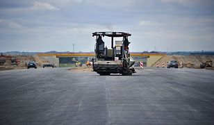 Znaczące skurczenie rynku budownictwa drogowego w Polsce