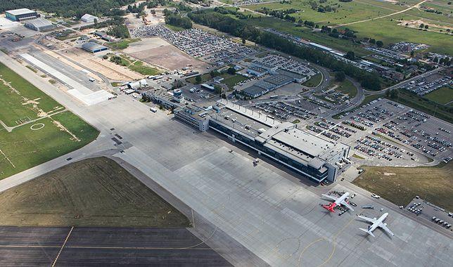 Będzie połączenie kolejowe z lotniskiem w Pyrzowicach. Pasażerowie czekają na nie od lat