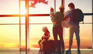 Denerwują cię hałasujące dzieci w samolocie? Możesz tego uniknąć, za dopłatą
