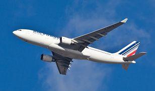 Air France oferuje darmowe loty. Wspaniały gest francuskiej linii