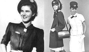 70-lecie stewardes Air France