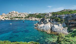 Sardynia - europejska wyspa tajemnic