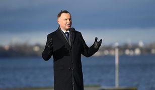 Andrzej Duda wygwizdany. Sąd podjął decyzję w sprawie protestujących w Pucku