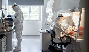 Koronawirus w Polsce. Szpital w Pucku zamknięty