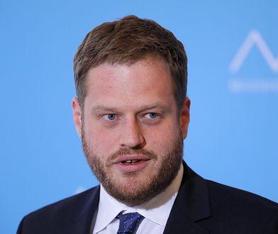 Janusz Cieszyński nowym ministrem cyfryzacji. Rzecznik rządu potwierdza