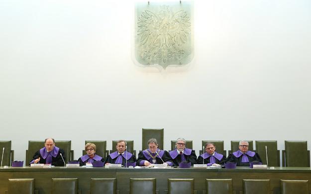 skład sędziowski