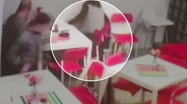 """""""Chytra baba"""" z Pruszcza. Ukradła dziecku torbę z prezentami"""