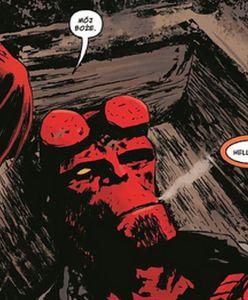 B.B.P.O. Znany diabeł - recenzja komiksu wydawnictwa Egmont