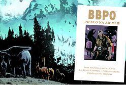 B.B.P.O. - Piekło na Ziemi, tom 5 – recenzja komiksu wydawnictwa Egmont
