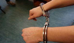 73-latkowi grozi kara dożywocia