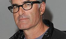 David Frankel - reżyser i scenarzysta