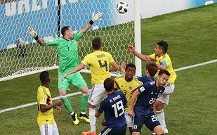 Kolumbia z Polską bez kluczowego gracza. Na własne życzenie